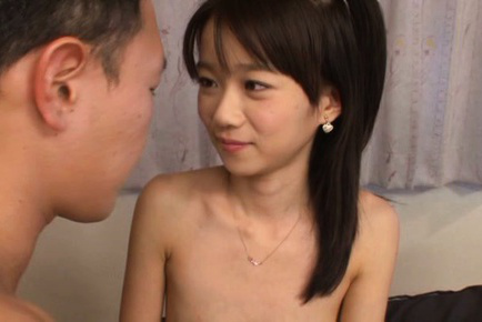Asuka hoshino. Asuka Hoshino Asian with push ups gulp dong and gets it doggy