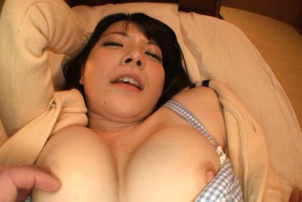 Ai uehara. Ai Uehara Asian has round and generous bazoom bas