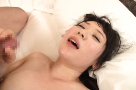 Kimika ichijou. Kimika Ichijou Asian with juicy boobs is