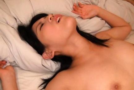 Japanese AV Model with fine rack is pounded deeper and deeper. Teen porn gallery. Young porn newbie Japanese AV Model