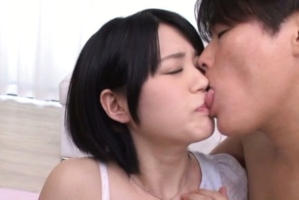 Erina Nagasawa Asian has bee stings licked and vagina fingered. Teen porn gallery. Young porn newbie Erina Nagasawa